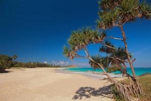 Pantai Liman (Foto oleh: Sutiknyo - Author LostPacker)