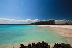 Pantai Utiuhtuan (Foto oleh: Sutiknyo - Author LostPacker)